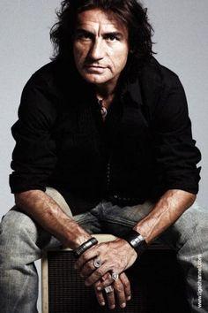 Luciano Ligabue - singer