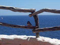 Cova den Xoroi, Menorca, Spain