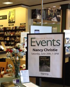Signed copies of Traveling Left of Center and Other Stories now available at Barnes & Noble Booksellers in Cranberry Twsp, PA!
