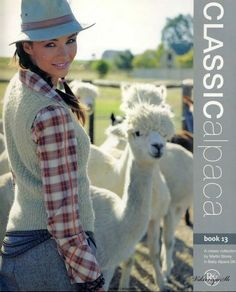 "Photo from album ""Rowan Classic Alpaca, Book on Yandex. Knitting Books, Baby Alpaca, Classic Collection, Rowan, Views Album, Yandex Disk, Magazines, Hooks, Beautiful"