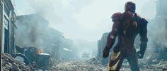 Iron Man - cool suit .gif
