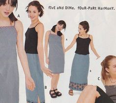 Some Awesome Person Posted the Entire Summer 1999 Delia's Catalogue on Flickr - Rackedclockmenumore-arrownoyes :