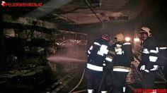 Brennender Bus im Gleinalmtunnel und Verkehrsunfall auf S6 #feuer #fire #feuerwehr #tunnel #austria