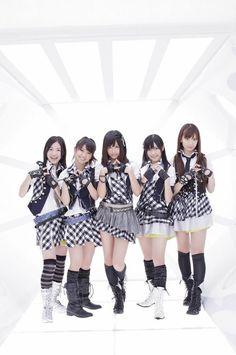 Jurina, Yuko, Acchan, Mayu, Kojima Haruna  #AKB48 (River)
