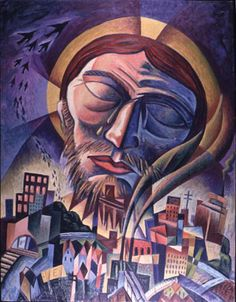 Jesus Wept, by John Chrysostom // FromHomilies of Chrysostom Jesus wept. Seest thou that he had not as yet shown any sign of the raising, and goeth not as if to raise Lazarus, but as if to weep? For the Jews show that he seemed to…