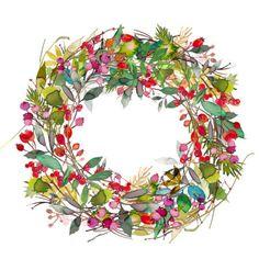 Harrison Ripley - wreath