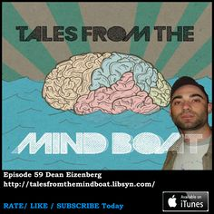 Episode 58 of Tales from the Mind Boat in the weeks episode I talk about growing up on free to air television in Australia and how it might have shaped our culture for the worst and the tale about witnessing an accident right in front of me. Also on the show is my house mate Dean Eizenberg with a tale about being proposition in Huston Texas. Tales from the Mind Boat on Twitter Trav Nash on Instagram Photos from the old days of the Rhino Room