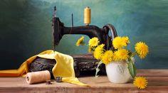 Free online homeschool sewing class