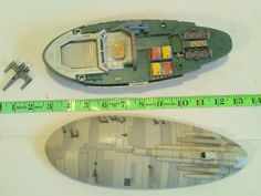 Star Wars Micro Machine Rebel Troop Transport Galoob toys | Collectibles, Science Fiction & Horror, Star Wars | eBay!