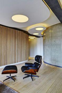 Лофт в Лондоне | Дизайн интерьера, декор, архитектура, стили и о многое-многое другое