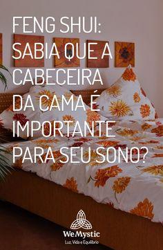 A cabeceira da sua cama interfere no seu sono! Veja as dicas do Feng Shui para escolher uma cabeceira harmônica.