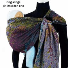 Ring Sling giveaway!!