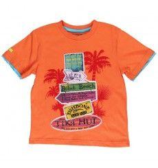 Camisetas - Bóboli