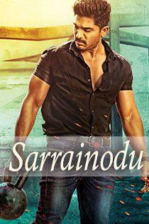 Sarrainodu (2016) Kannada in HD - Einthusan (NO SUBTITLES) [Sarrainodu Kannada Dubbed]