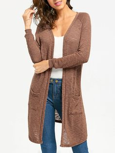 Cheap on Sale only 32$,buy Fashion Fall Spring Long Cadigan for Women in online worldwide Store.Wide selection of Sweaters,Cardigans.All time on Sale!