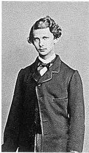 La adolescencia de Ludwig