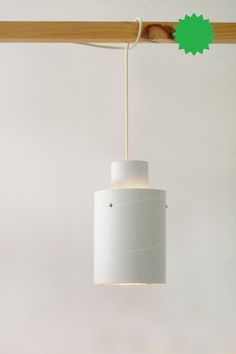 Rich Brilliant. Affordable pendant lamp