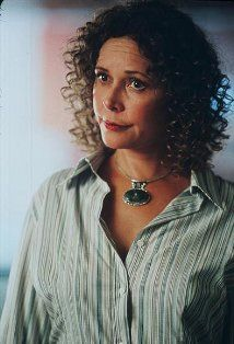 Lonette McKee...a fine actress...