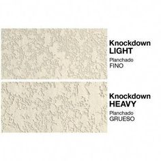 Wall Knockdown Waterbased Spray Texture 4065 06 At The