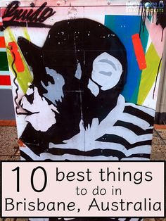 10 Best Things to Do in Brisbane, Australia {Big World Small Pockets}