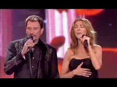 Celin Dion - La vie en rose - YouTube