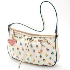 My very first designer purse