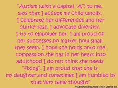 For my daughter and the other little girls out there!!