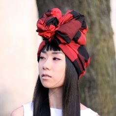 Raina Turban on The MCB Shop