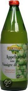 Fertilia Helder - 750 ml - Appelazijn