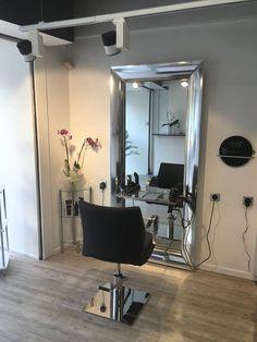 Les 84 meilleures images de Déco salon de coiffure ! en 2019 | Hair ...