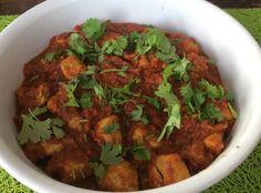 Huhn Madras (Rezept mit Bild) von Pannepot | Chefkoch.de
