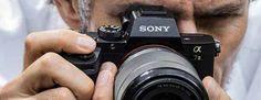 È stata rilasciata la Sony A7 II: una mirrorless Full-Frame con stabilizzatore a 5 assi ideale per chi vuole il massimo dalle registrazioni video.