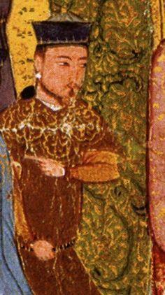 Джучи Хан первый сын Чингиз Хагана,отец Батыя