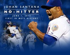 First No-Hitter in NY Mets History