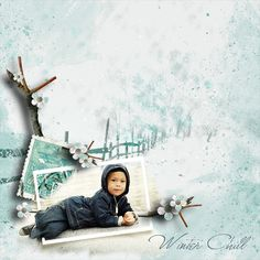 Kit:'Winter'sMorn' by Courtney's Designs @ http://shop.scrapbookgraphics.com/Courtney-s-Designs/ PHOTO:Courtney'sDesigns Created in PhotoShop CS5 Extended TFL!