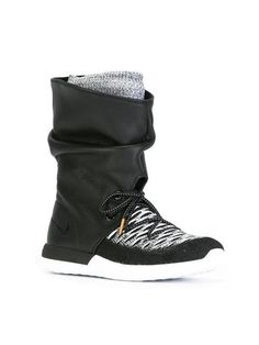 Nike Roshe Two Flyknit Hi sneakers
