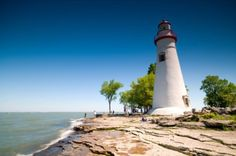 Marblehead Lighthouse, Ohio: BEEN THERE, DONE THAT!!