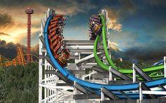 Six Flags Magic Mountain Adventure | http://ift.tt/2f5UZXJ #pin #deals #travel #traveldeals #tour #show #musicals #usa #unitedstates #orlando #lasvegas #newyork #LosAngeles #SanFrancisco #hawaii #Six Flags Magic Mountain Adventure