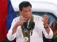 After Philippines President Tells Obama, 'Go to Hell,' WH Plays Up Strength of the Alliance