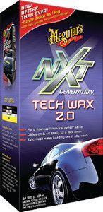 NXT GENERATION® LIQUID TECH WAX® 2.0