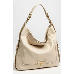 MARC BY MARC JACOBS 'Revolution' Hobo ($478) ❤ liked on Polyvore