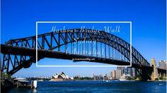 Sydney Harbour Bridge Spaziergang (Australien)