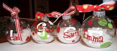 #ornaments