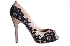 De meest sexy schoen van vorig jaar, ontworpen door Valentino.