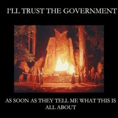 "The Bohemian Grove rituals...what ""leaders"" of the world do for ""fun""."