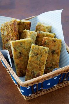 Homemade Artichoke Cheddar Crackers