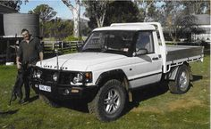 Without a bobtail. Land Rover Discovery 1, Discovery 2, Range Rover Evoque, Range Rovers, Custom Ute Trays, Land Rover Pick Up, Range Rover Supercharged, Range Rover Classic, Jaguar