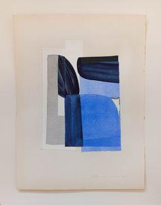 Claire Oswalt, Bleu Pod