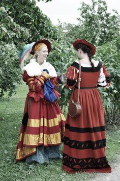 Beautiful German Renaissance