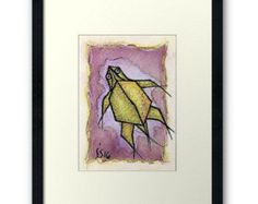 Your place to buy and sell all things handmade Feather Illustration, Atc, Colored Pencils, Are You The One, Hand Painted, This Or That Questions, The Originals, Abstract, Cards